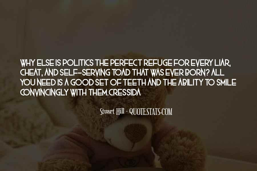 Smile Teeth Quotes #1852476