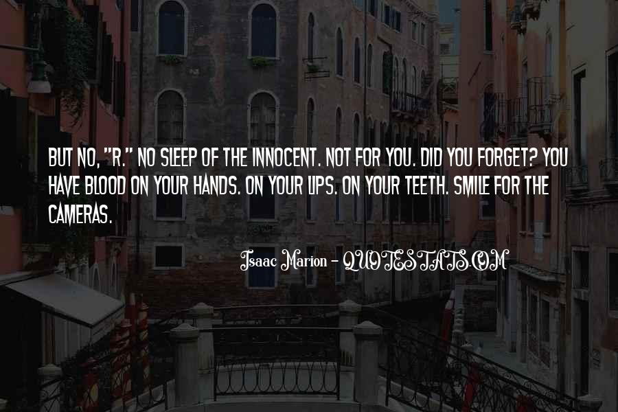 Smile Teeth Quotes #377138