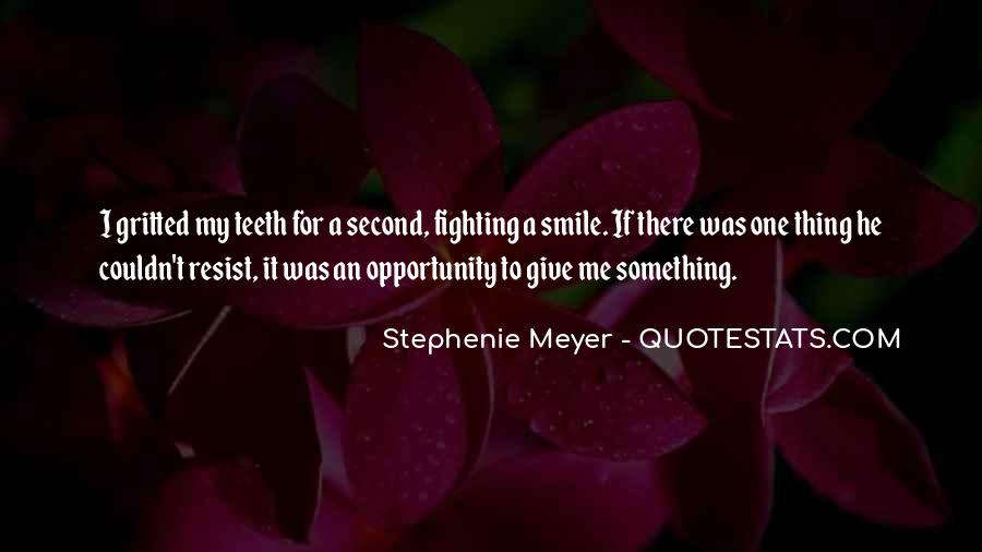 Smile Teeth Quotes #760666