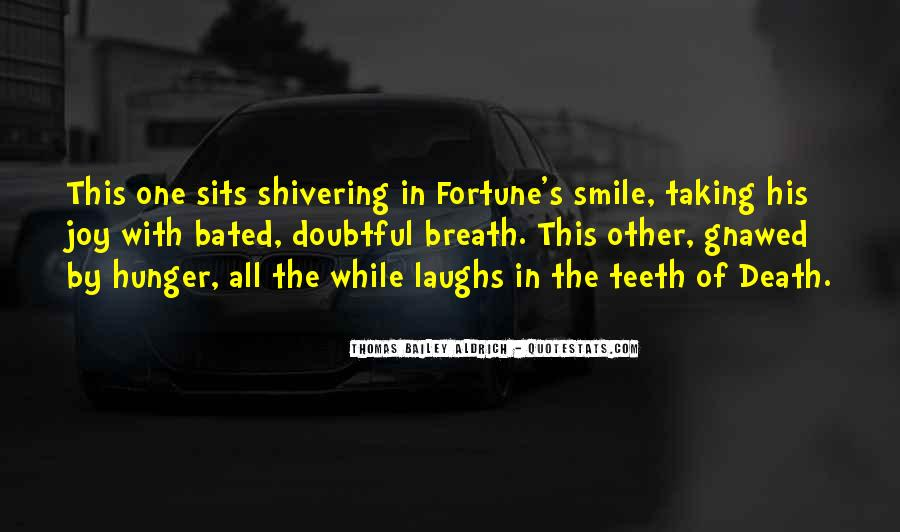 Smile Teeth Quotes #809033