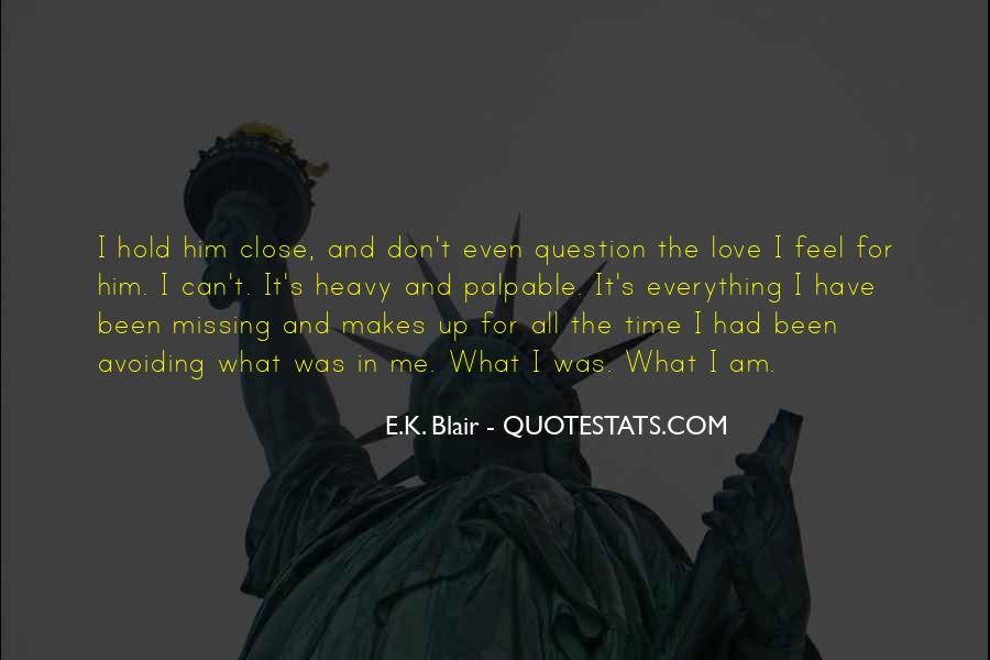 Quotes About Avoiding The Question #1874852