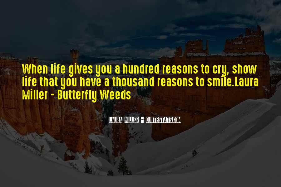 Smile When You Sad Quotes #626648