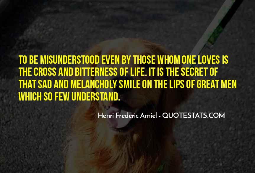 Smile When You Sad Quotes #645356