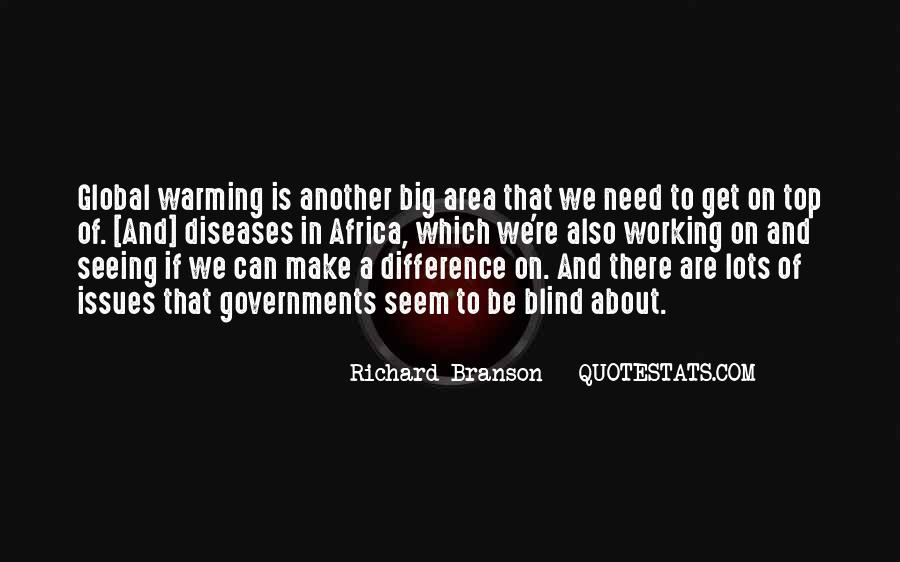 Quotes About Richard Branson #103173