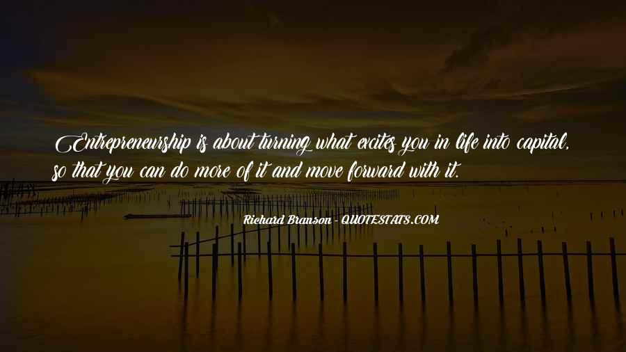 Quotes About Richard Branson #113855