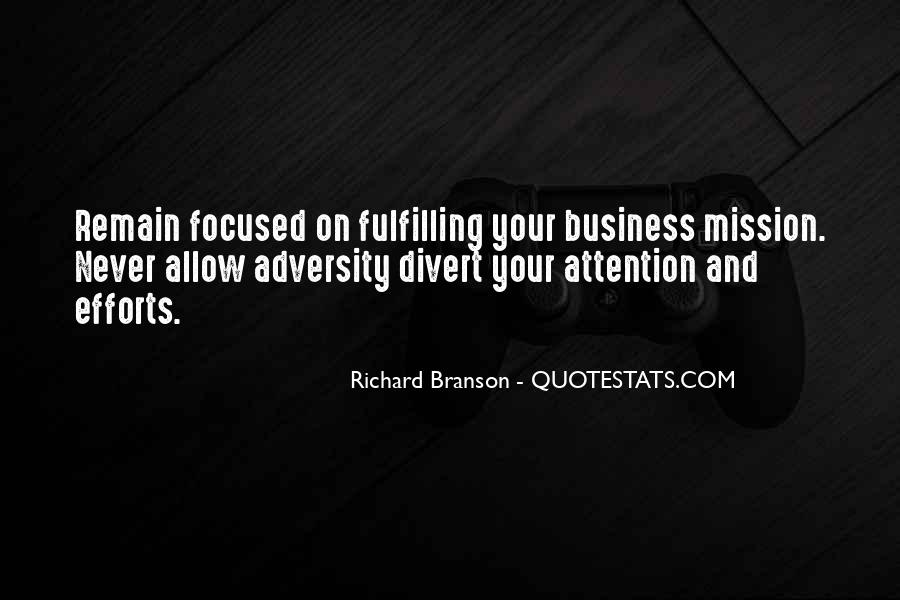 Quotes About Richard Branson #124847