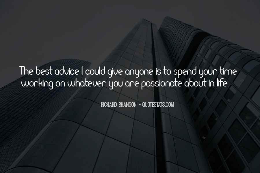 Quotes About Richard Branson #178679