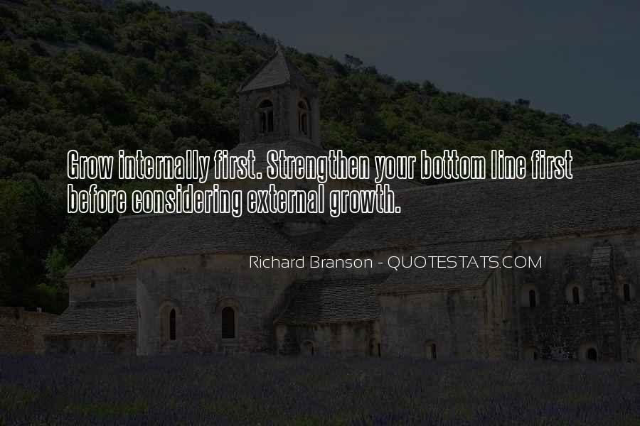 Quotes About Richard Branson #179485