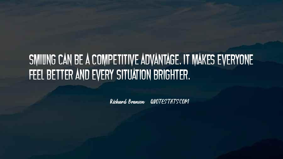 Quotes About Richard Branson #185307