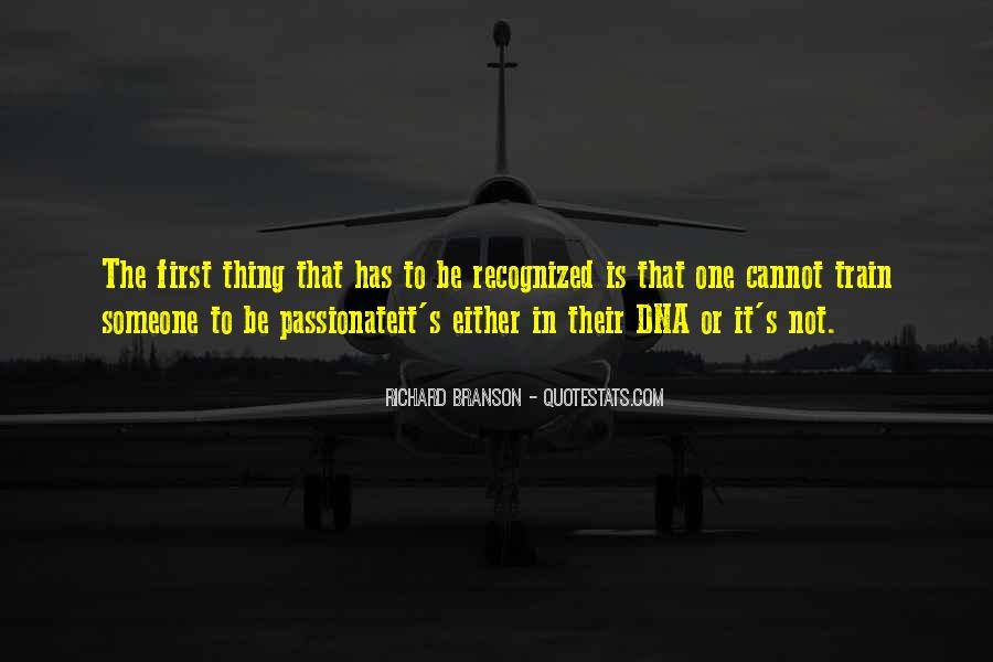 Quotes About Richard Branson #199956
