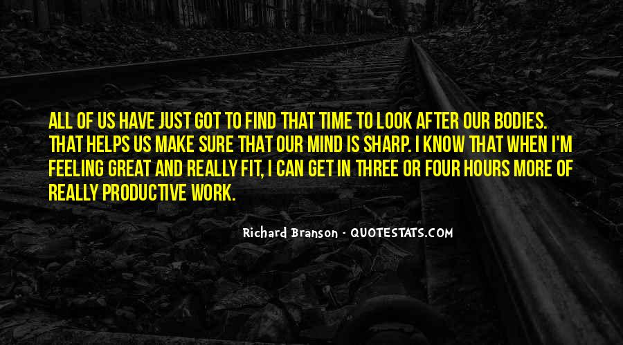 Quotes About Richard Branson #226462