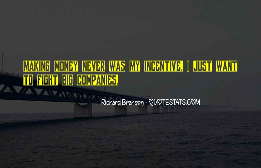 Quotes About Richard Branson #251370