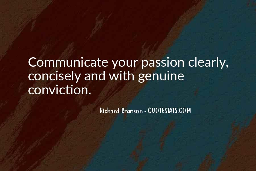 Quotes About Richard Branson #278285