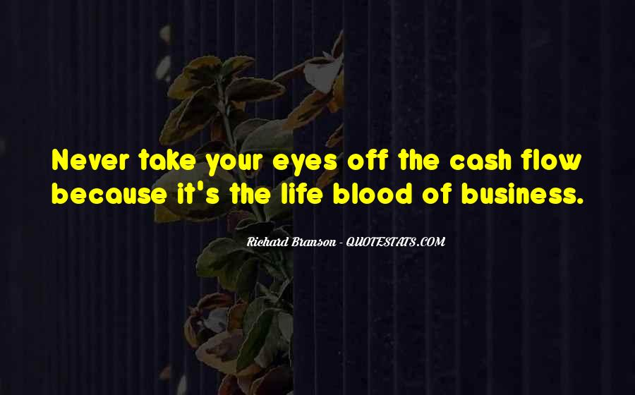 Quotes About Richard Branson #293988