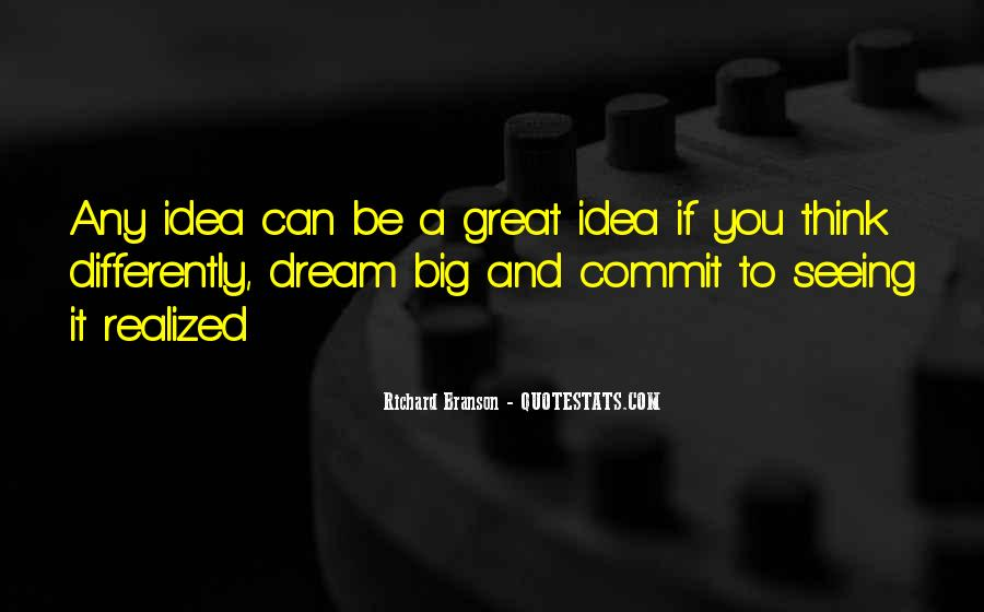 Quotes About Richard Branson #5492