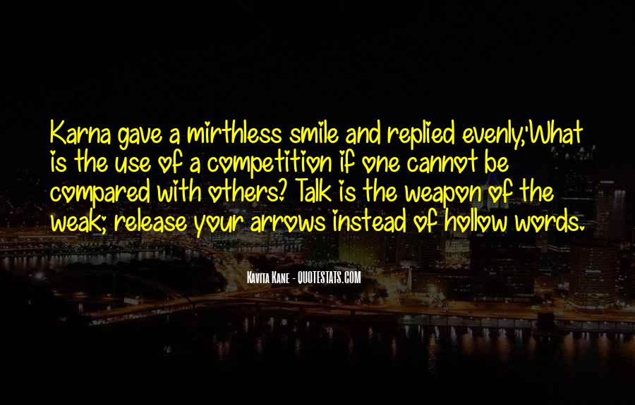 Smile With Confidence Quotes #21580