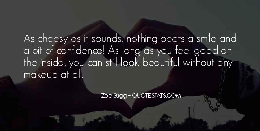 Smile With Confidence Quotes #695933