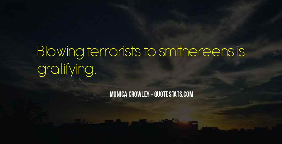 Smithereens Quotes #1619665