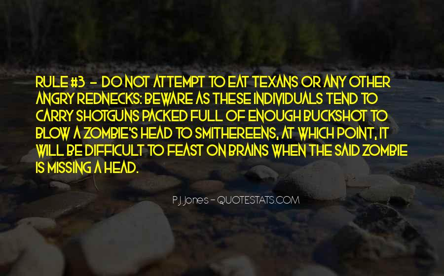 Smithereens Quotes #940847