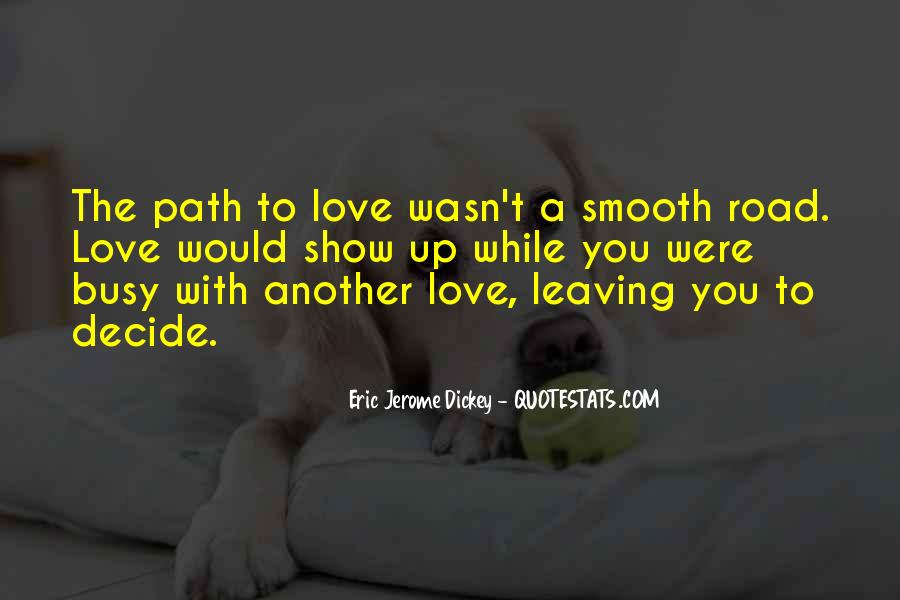 Smooth Love Quotes #1260521