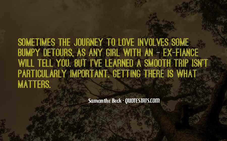 Smooth Love Quotes #1661729
