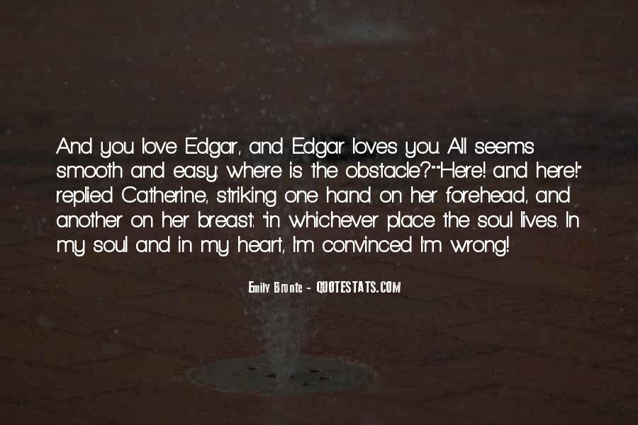 Smooth Love Quotes #1735046