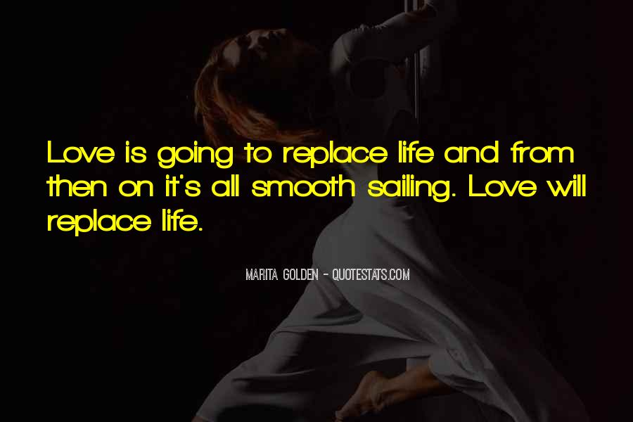 Smooth Love Quotes #215537