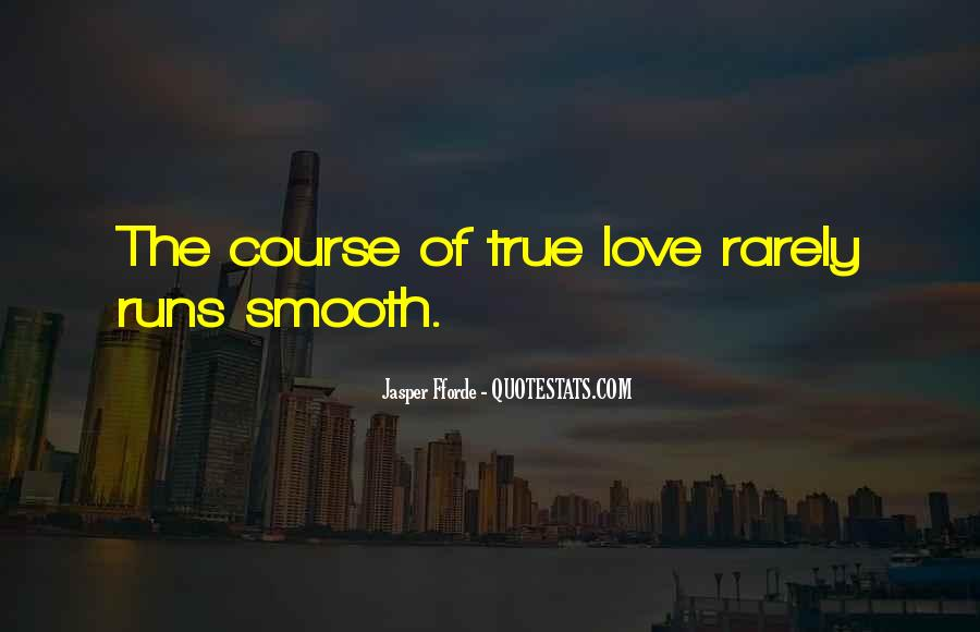 Smooth Love Quotes #861093