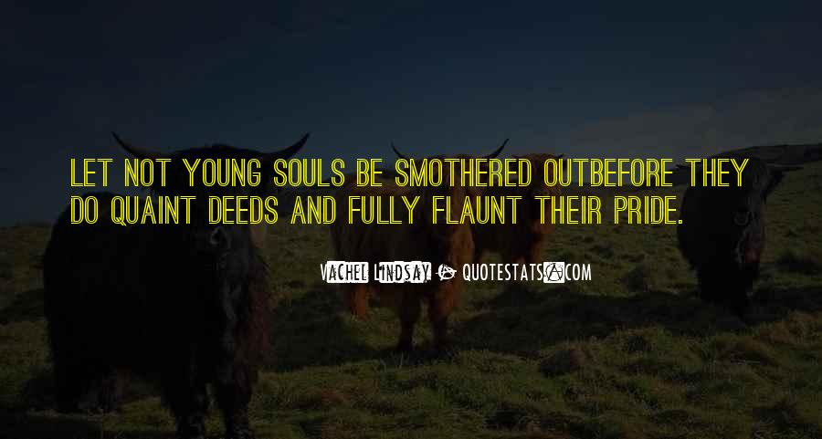 Smothered Quotes #1012317