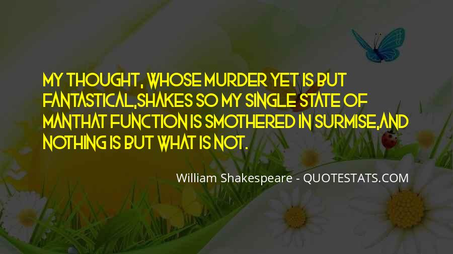 Smothered Quotes #1361957