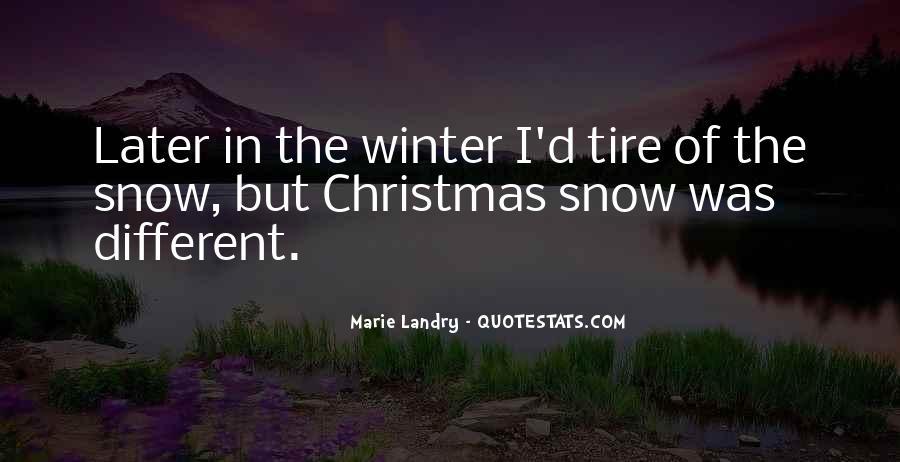 Snow Tire Quotes #999473