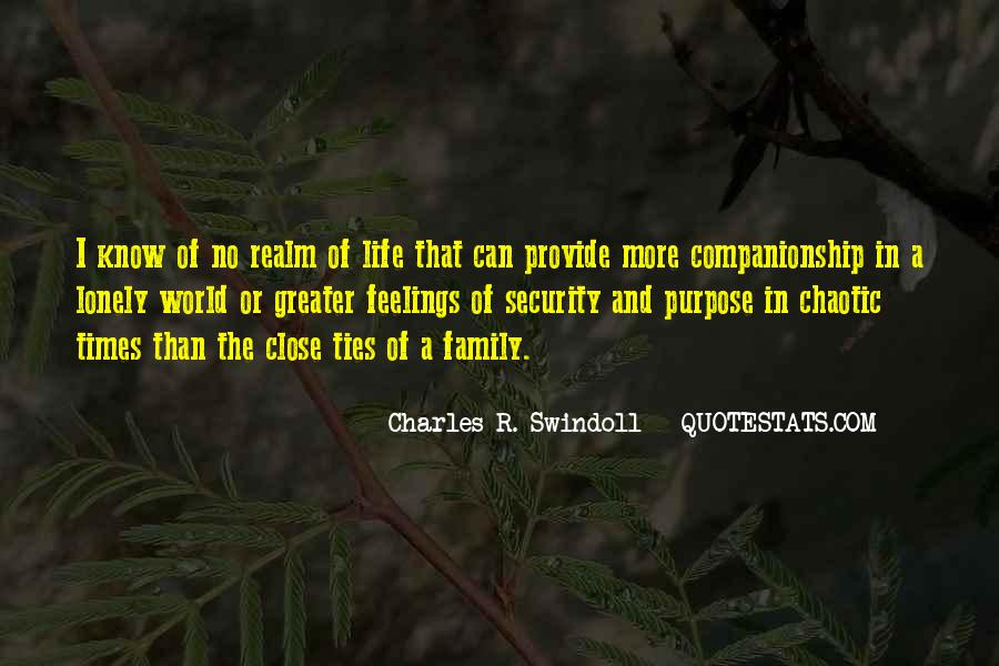 Quotes About A Life Of Purpose #147965