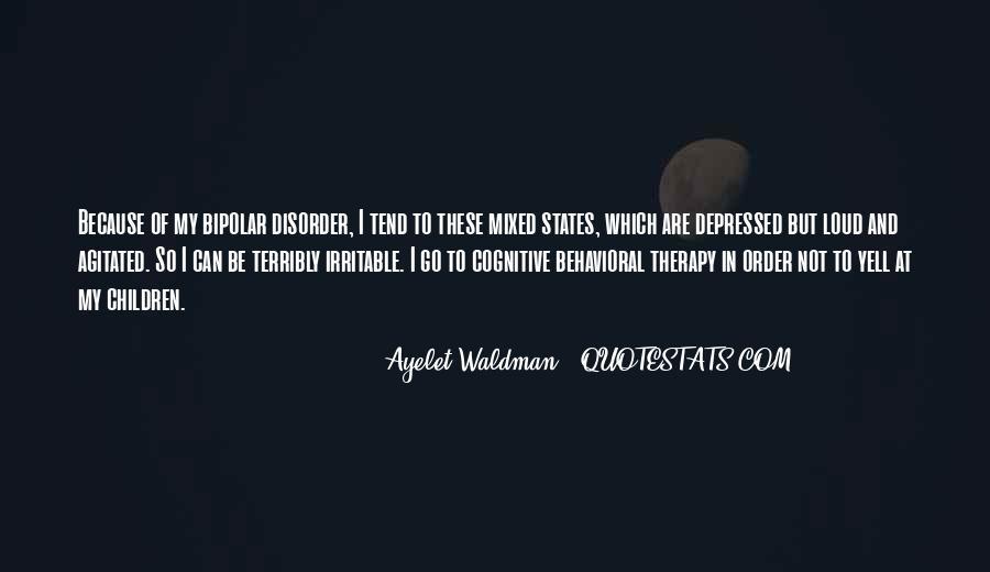 So Depressed Quotes #1137741