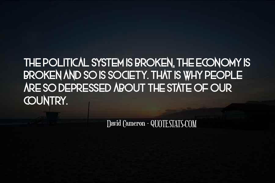 So Depressed Quotes #266277