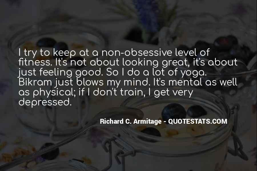 So Depressed Quotes #383323