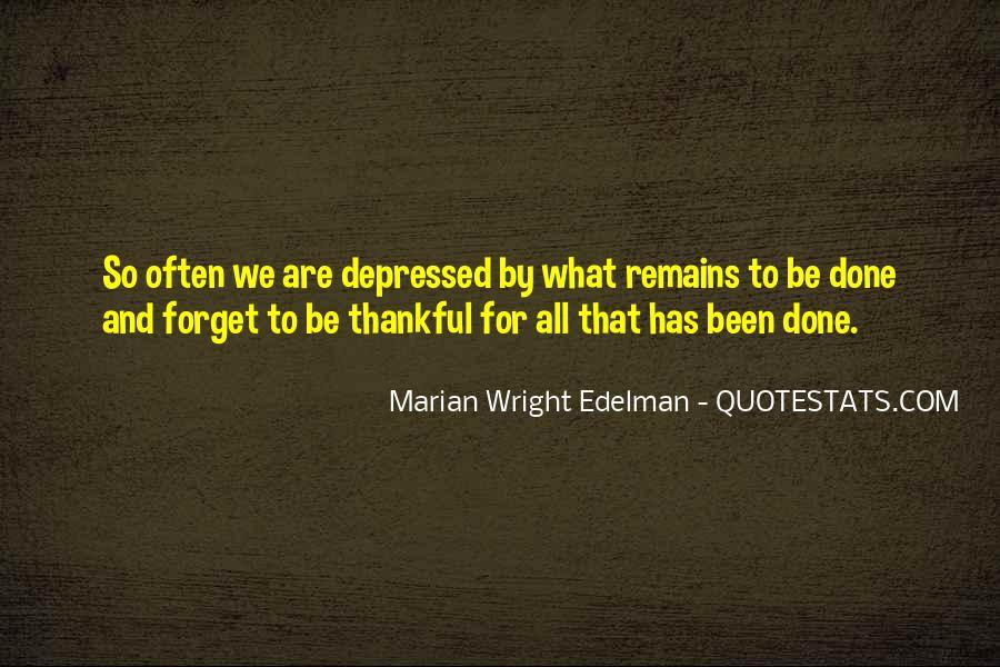 So Depressed Quotes #479180