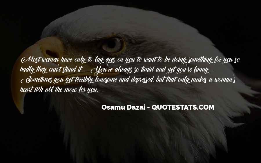 So Depressed Quotes #618863