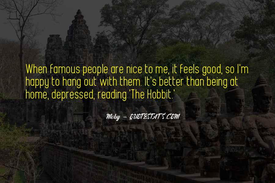 So Depressed Quotes #621514