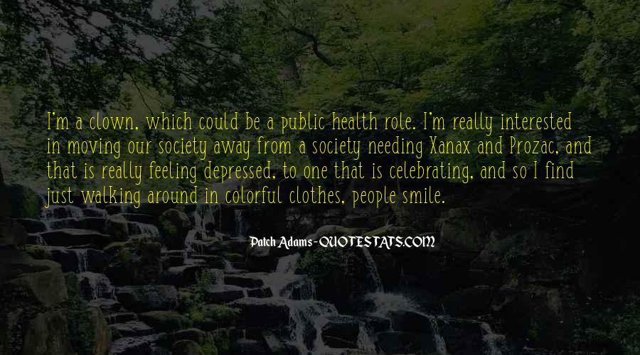 So Depressed Quotes #709610