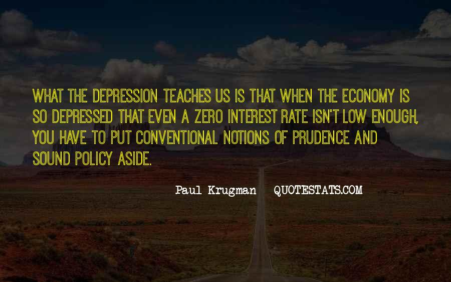 So Depressed Quotes #963886