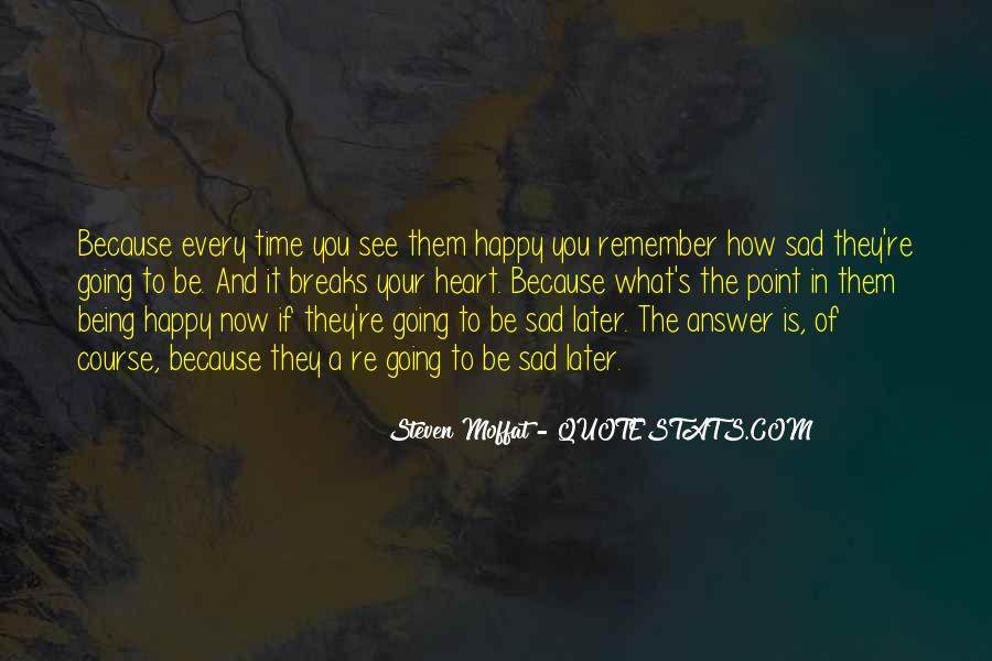 So Happy Being With You Quotes #35082