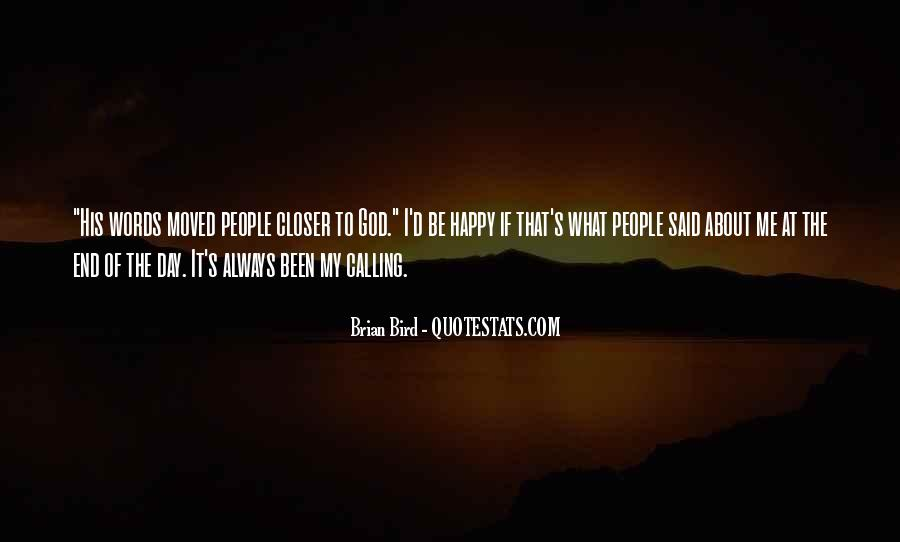 So Happy I Moved On Quotes #1240901