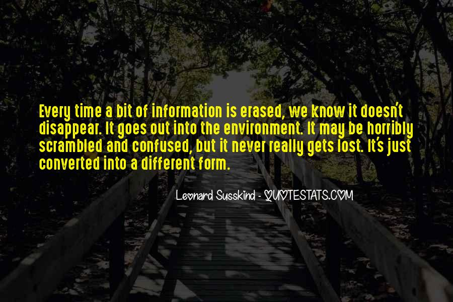 So Lost And Confused Quotes #454763