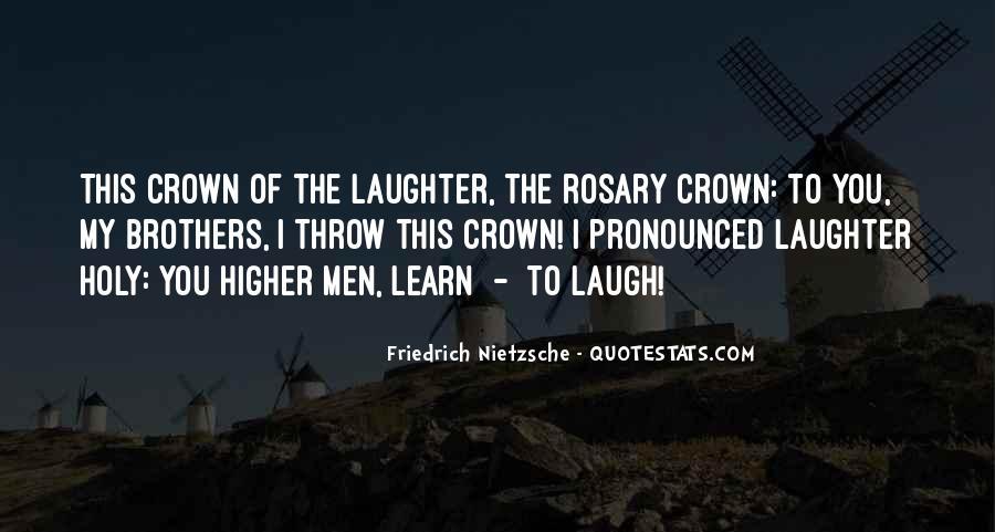 So Spoke Zarathustra Quotes #1057180