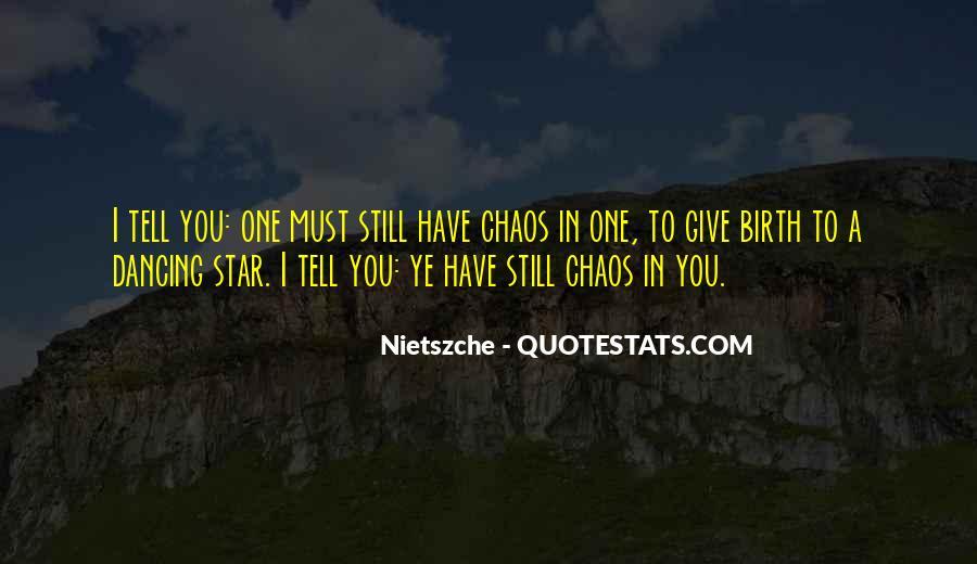 So Spoke Zarathustra Quotes #154673