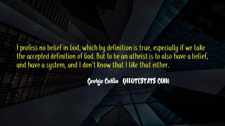 So Spoke Zarathustra Quotes #1635593
