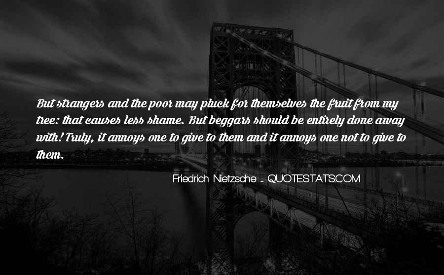 So Spoke Zarathustra Quotes #409474