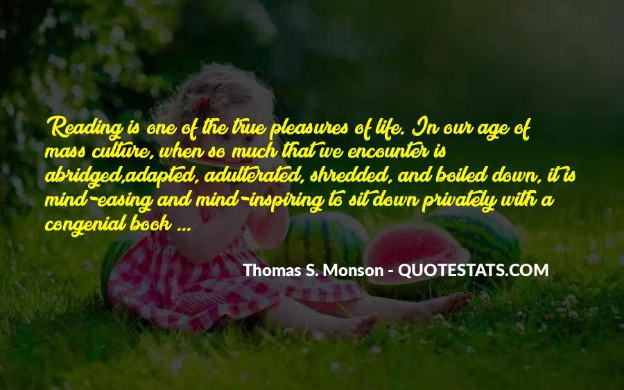 So True Inspiring Quotes #1178110