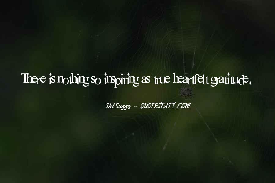 So True Inspiring Quotes #124001