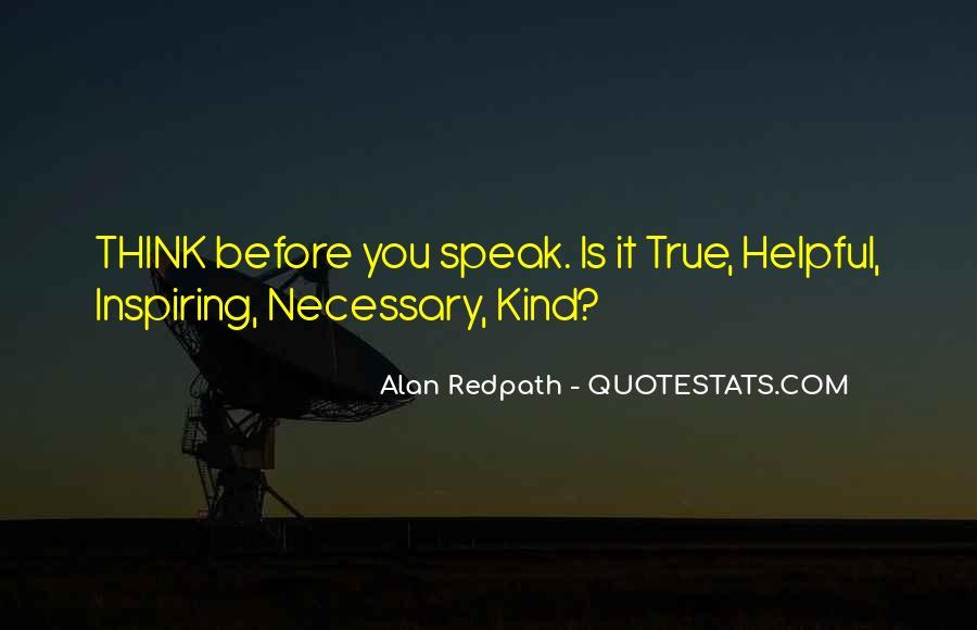 So True Inspiring Quotes #210650